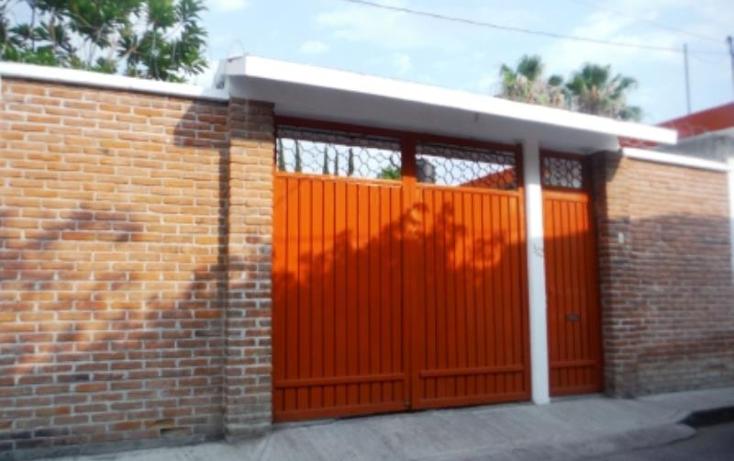 Foto de casa en venta en  , hermenegildo galeana, cuautla, morelos, 1594336 No. 08