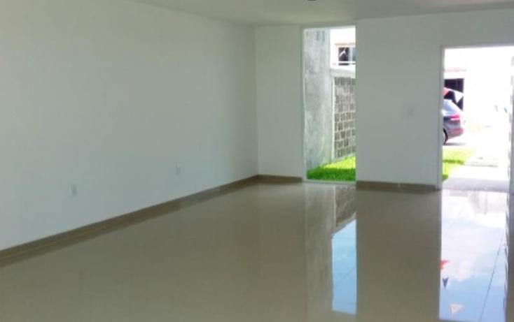 Foto de casa en venta en  , hermenegildo galeana, cuautla, morelos, 1598612 No. 02