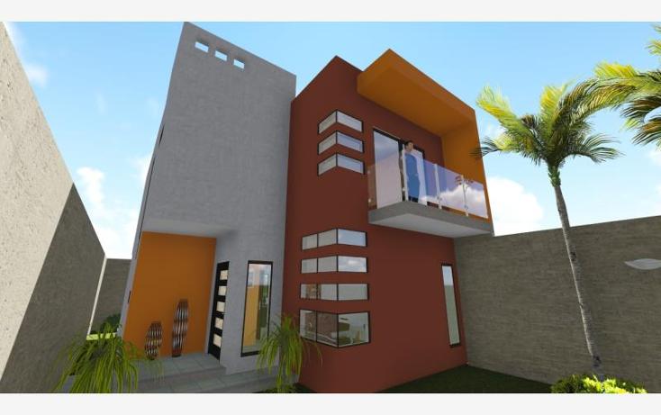 Foto de casa en venta en  , hermenegildo galeana, cuautla, morelos, 1606984 No. 02