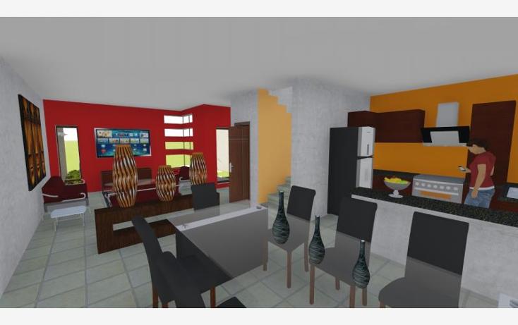 Foto de casa en venta en  , hermenegildo galeana, cuautla, morelos, 1606984 No. 03