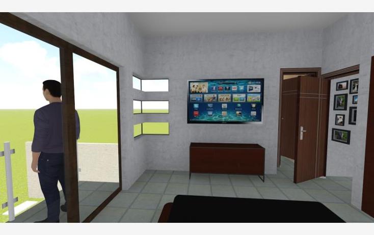 Foto de casa en venta en  , hermenegildo galeana, cuautla, morelos, 1606984 No. 04