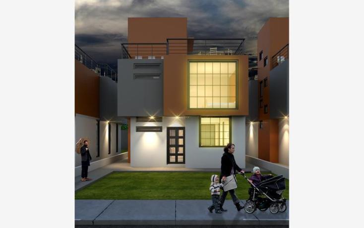 Foto de casa en venta en  , hermenegildo galeana, cuautla, morelos, 1684560 No. 03