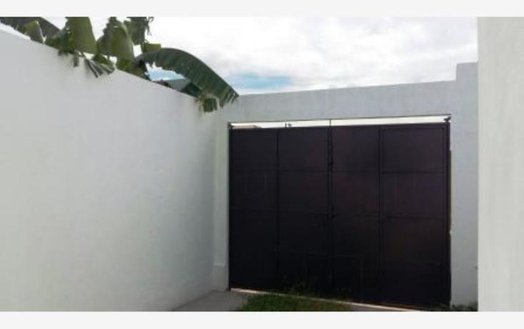 Foto de casa en venta en  , hermenegildo galeana, cuautla, morelos, 1690586 No. 01
