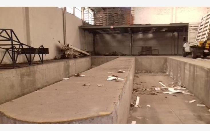 Foto de bodega en renta en  , hermenegildo galeana, cuautla, morelos, 1761894 No. 04