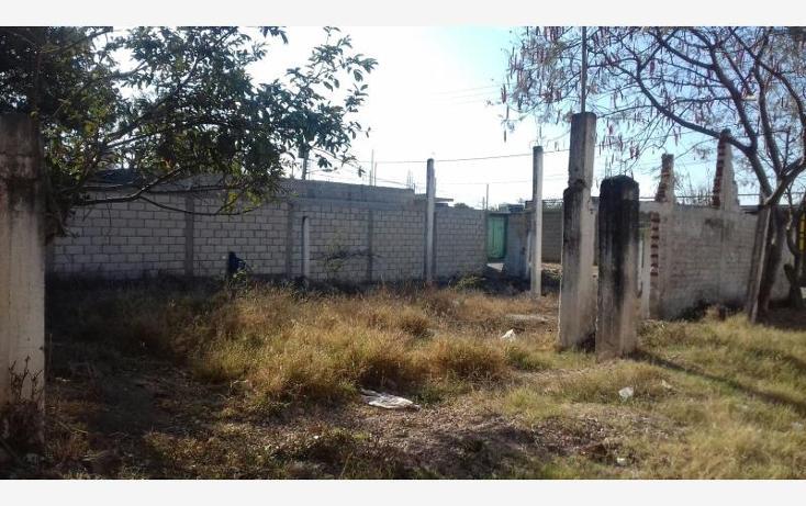 Foto de terreno habitacional en venta en  , hermenegildo galeana, cuautla, morelos, 1766898 No. 02