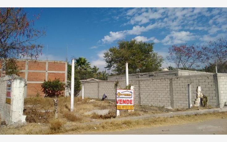 Foto de terreno habitacional en venta en  , hermenegildo galeana, cuautla, morelos, 1766898 No. 03