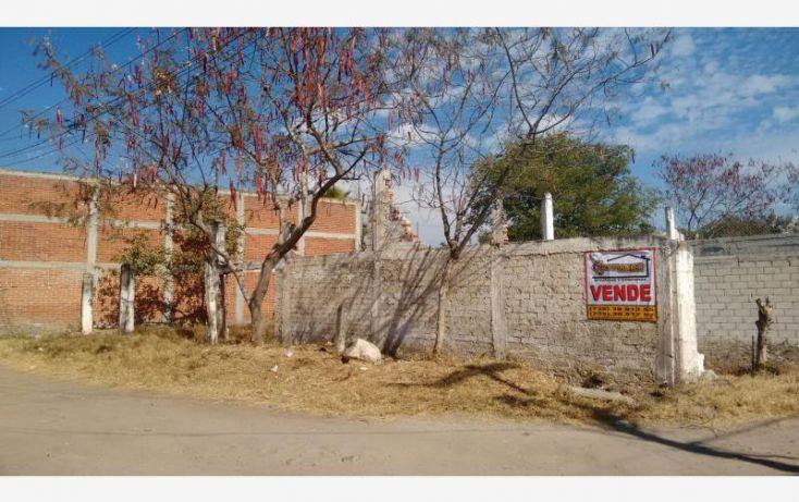 Foto de terreno habitacional en venta en, hermenegildo galeana, cuautla, morelos, 1766898 no 04