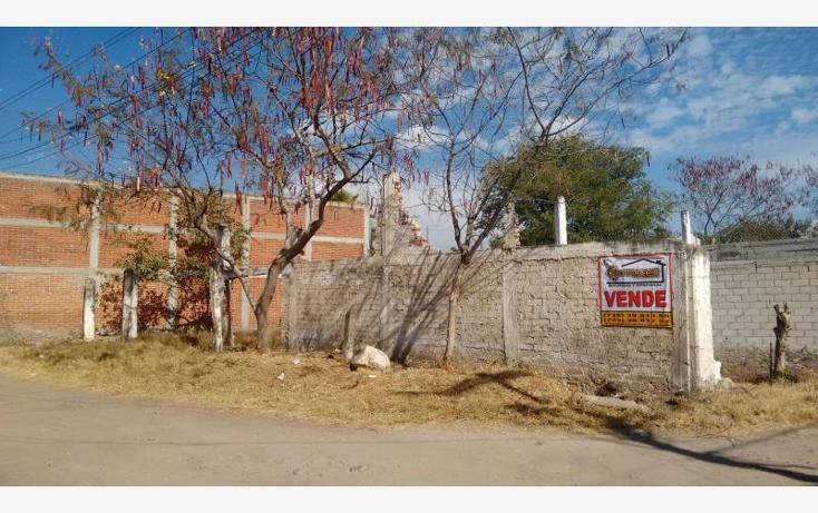Foto de terreno habitacional en venta en  , hermenegildo galeana, cuautla, morelos, 1766898 No. 04