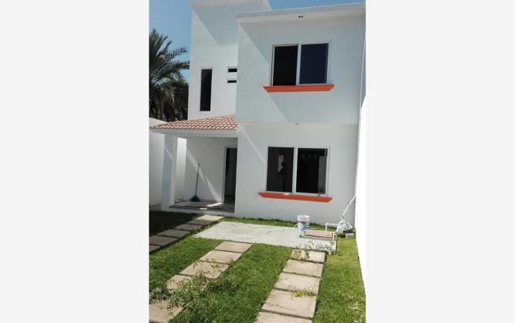 Foto de casa en venta en  , hermenegildo galeana, cuautla, morelos, 3433664 No. 08
