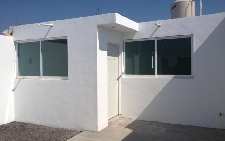 Foto de casa en venta en  , hermenegildo galeana, cuautla, morelos, 603704 No. 01