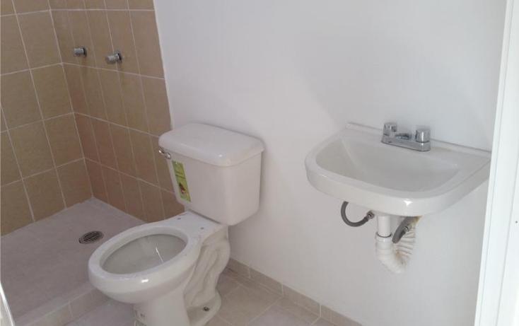 Foto de casa en venta en  , hermenegildo galeana, cuautla, morelos, 603704 No. 07