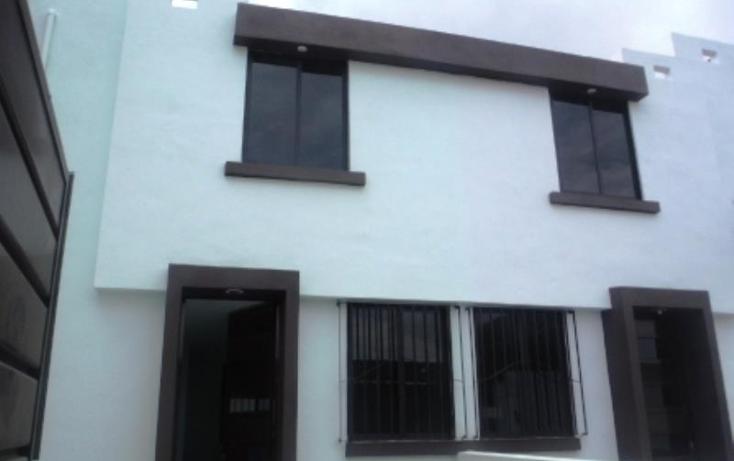 Foto de casa en venta en  , hermenegildo galeana, cuautla, morelos, 718893 No. 01