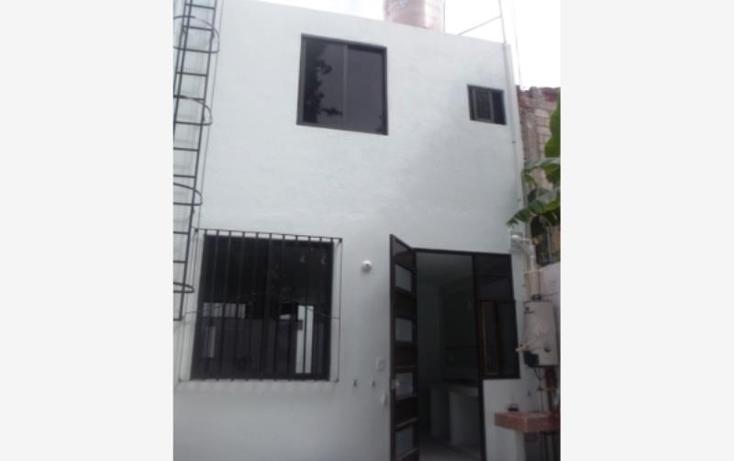 Foto de casa en venta en  , hermenegildo galeana, cuautla, morelos, 718893 No. 02