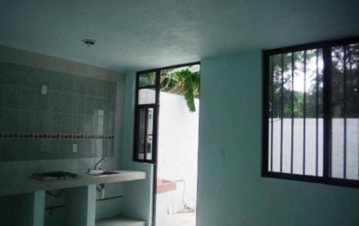 Foto de casa en venta en  , hermenegildo galeana, cuautla, morelos, 718893 No. 04