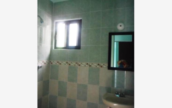Foto de casa en venta en  , hermenegildo galeana, cuautla, morelos, 718893 No. 07
