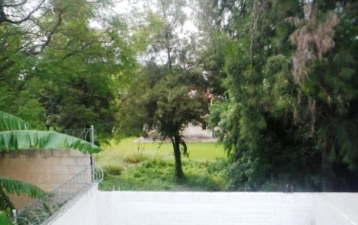 Foto de casa en venta en  , hermenegildo galeana, cuautla, morelos, 718893 No. 10