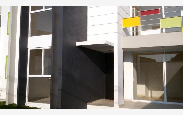 Foto de casa en venta en  , hermenegildo galeana, cuautla, morelos, 786939 No. 02