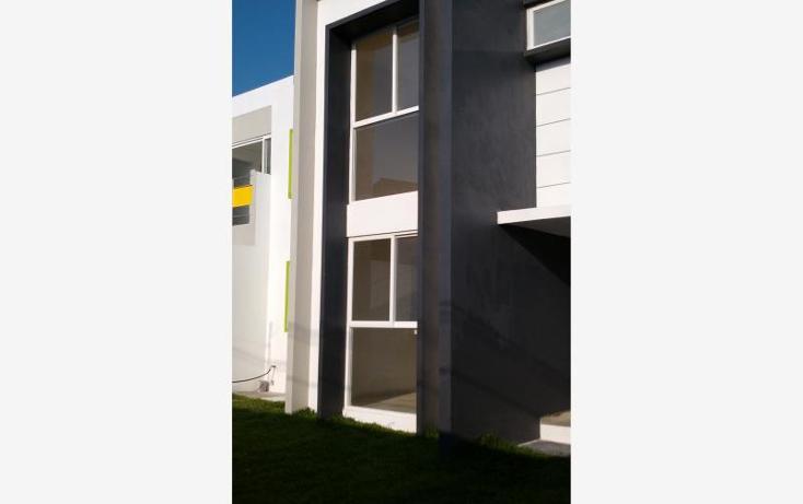 Foto de casa en venta en  , hermenegildo galeana, cuautla, morelos, 786939 No. 03