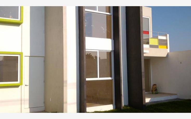 Foto de casa en venta en  , hermenegildo galeana, cuautla, morelos, 786939 No. 04