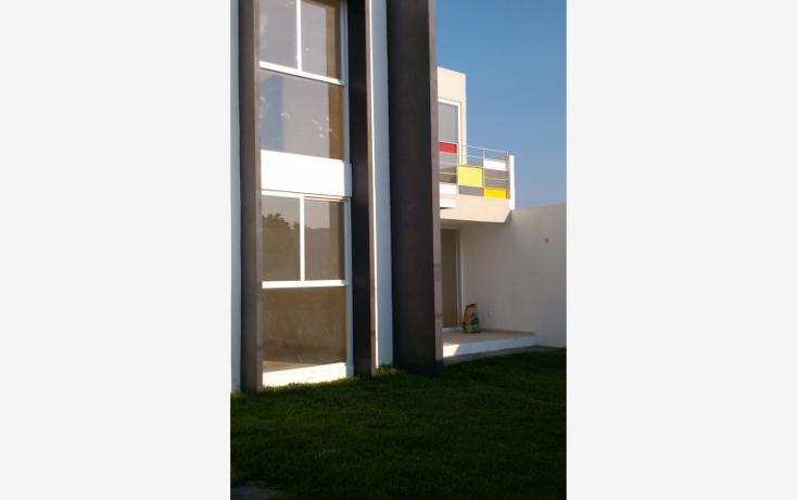 Foto de casa en venta en  , hermenegildo galeana, cuautla, morelos, 786939 No. 05