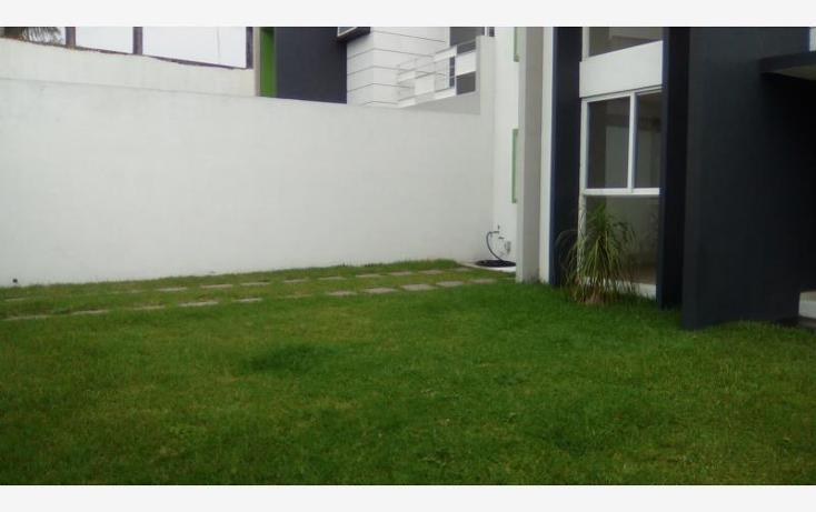 Foto de casa en venta en  , hermenegildo galeana, cuautla, morelos, 786939 No. 12