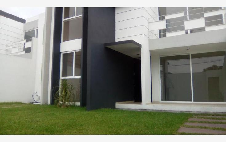 Foto de casa en venta en  , hermenegildo galeana, cuautla, morelos, 786939 No. 13