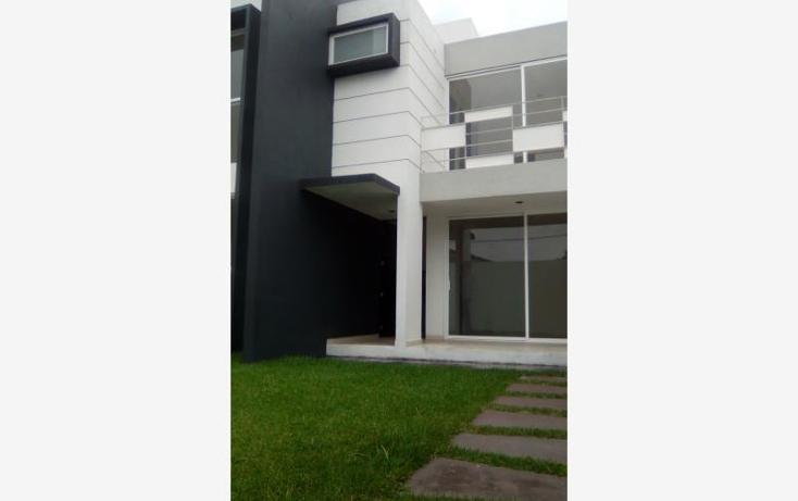 Foto de casa en venta en  , hermenegildo galeana, cuautla, morelos, 786939 No. 14