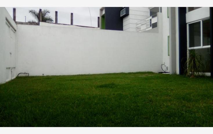 Foto de casa en venta en  , hermenegildo galeana, cuautla, morelos, 786939 No. 15