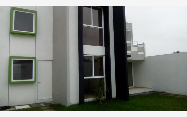 Foto de casa en venta en  , hermenegildo galeana, cuautla, morelos, 786939 No. 16