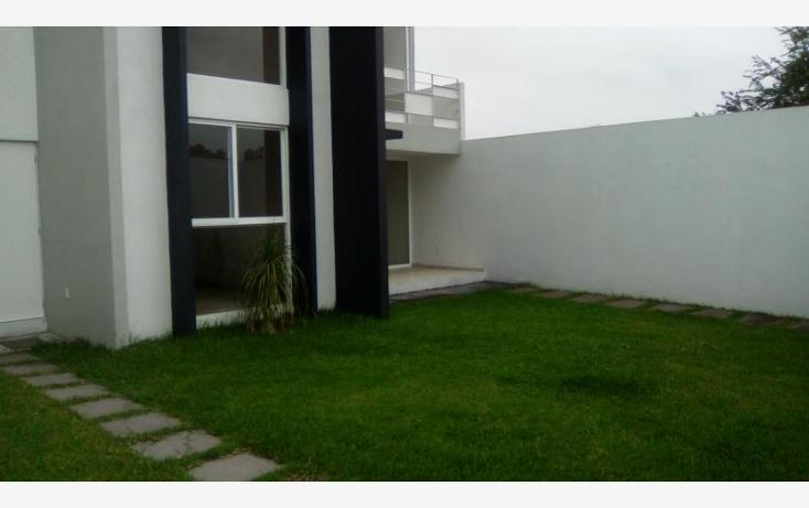 Foto de casa en venta en  , hermenegildo galeana, cuautla, morelos, 786939 No. 17