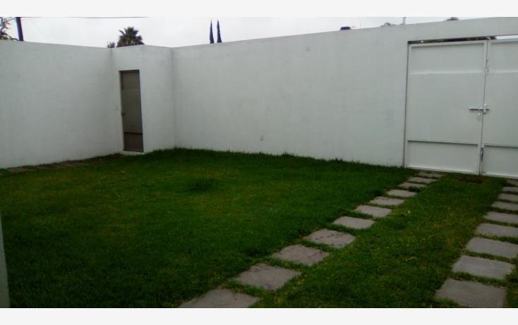 Foto de casa en venta en  , hermenegildo galeana, cuautla, morelos, 786939 No. 18