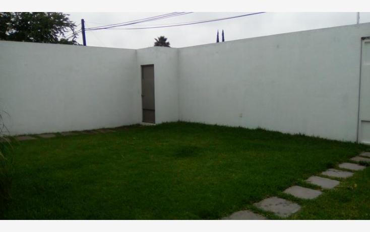 Foto de casa en venta en  , hermenegildo galeana, cuautla, morelos, 786939 No. 19