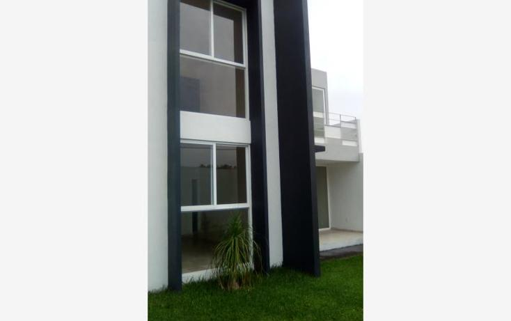 Foto de casa en venta en  , hermenegildo galeana, cuautla, morelos, 786939 No. 20