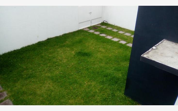 Foto de casa en venta en  , hermenegildo galeana, cuautla, morelos, 786939 No. 23
