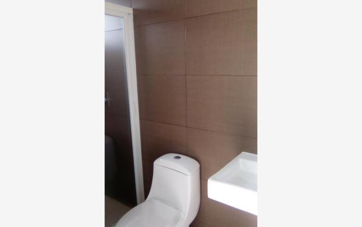 Foto de casa en venta en  , hermenegildo galeana, cuautla, morelos, 786939 No. 24