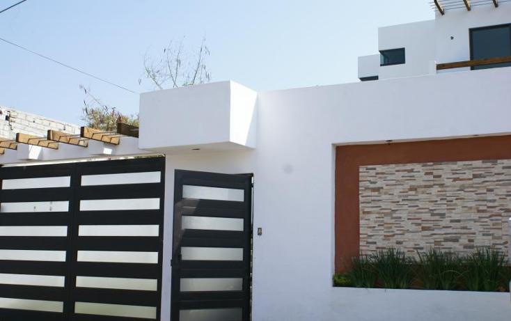 Foto de casa en venta en  , hermenegildo galeana, cuautla, morelos, 858189 No. 01