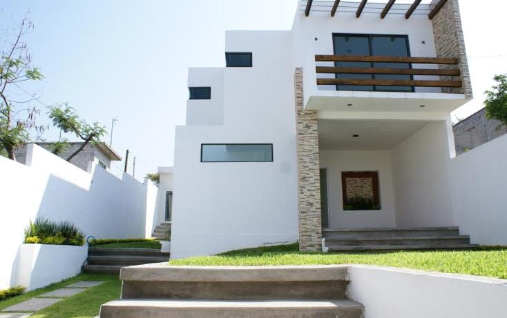 Foto de casa en venta en  , hermenegildo galeana, cuautla, morelos, 858189 No. 03