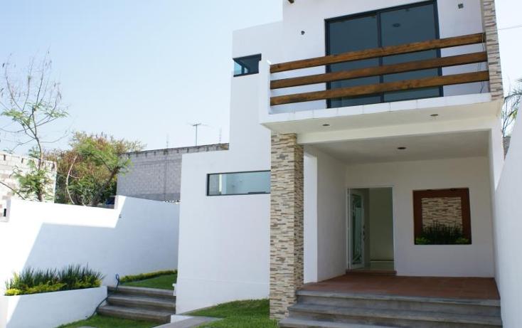 Foto de casa en venta en  , hermenegildo galeana, cuautla, morelos, 858189 No. 04