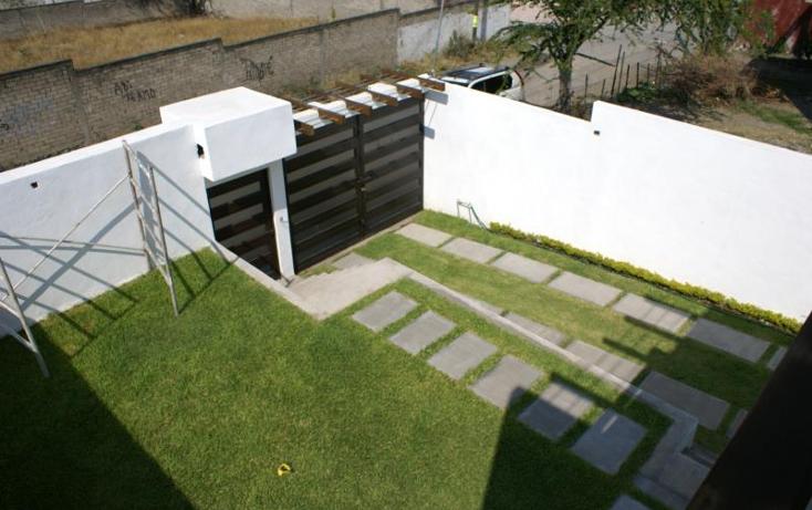 Foto de casa en venta en  , hermenegildo galeana, cuautla, morelos, 858189 No. 12
