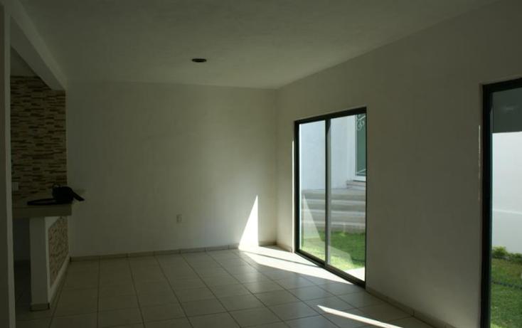 Foto de casa en venta en  , hermenegildo galeana, cuautla, morelos, 858189 No. 16
