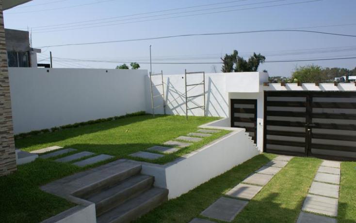 Foto de casa en venta en  , hermenegildo galeana, cuautla, morelos, 858189 No. 17
