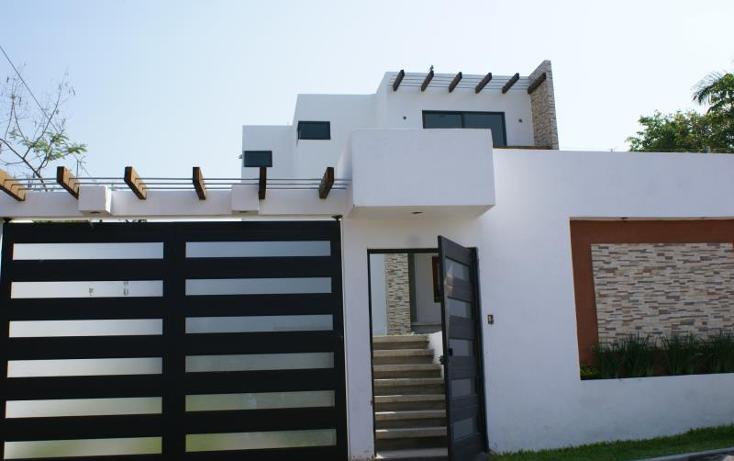 Foto de casa en venta en  , hermenegildo galeana, cuautla, morelos, 858189 No. 19