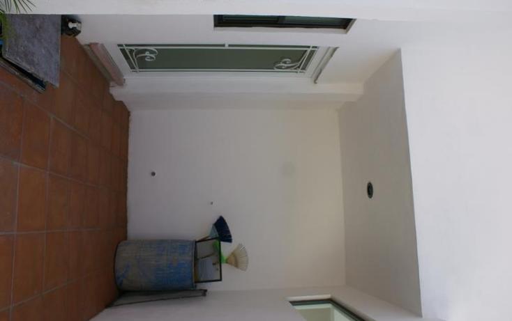 Foto de casa en venta en  , hermenegildo galeana, cuautla, morelos, 858189 No. 20