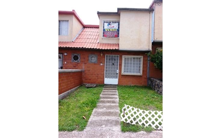 Foto de casa en venta en hermenegildo galeana , villareal, cuautla, morelos, 819671 No. 01