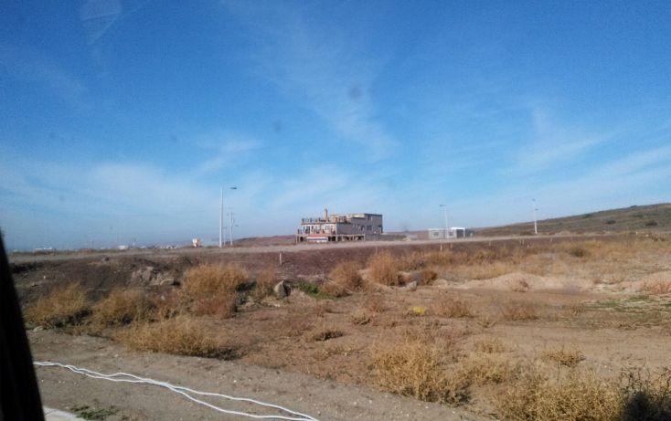 Foto de terreno habitacional en venta en hermenejildo cuenca diaz entrada vieja al f punta azul, la paloma, playas de rosarito, baja california norte, 1720676 no 04