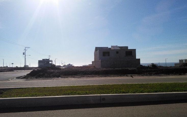Foto de terreno habitacional en venta en hermenejildo cuenca diaz entrada vieja al f punta azul, la paloma, playas de rosarito, baja california norte, 1720676 no 05