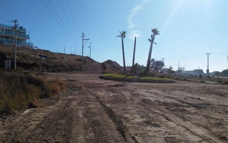 Foto de terreno habitacional en venta en hermenejildo cuenca diaz entrada vieja al f punta azul, la paloma, playas de rosarito, baja california norte, 1720676 no 12