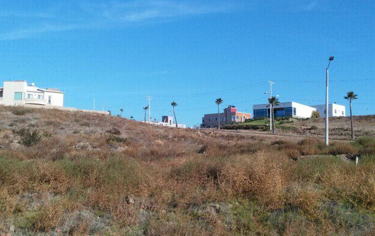 Foto de terreno habitacional en venta en hermenejildo cuenca diaz entrada vieja al f punta azul, la paloma, playas de rosarito, baja california norte, 1720676 no 13