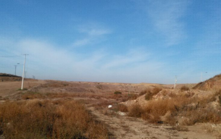 Foto de terreno habitacional en venta en hermenejildo cuenca diaz entrada vieja al f punta azul, la paloma, playas de rosarito, baja california norte, 1720676 no 16