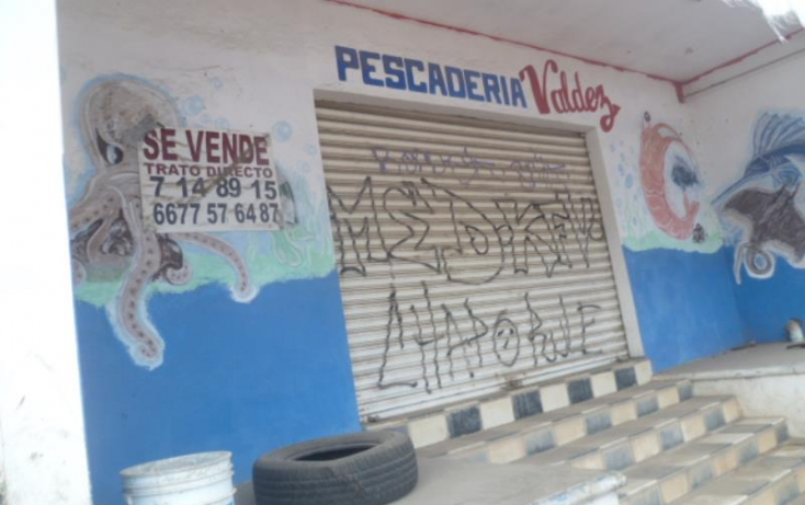 Foto de local en venta en herminio perez 1635, independencia, culiacán, sinaloa, 796113 no 01